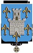 Logo mairie Verberie