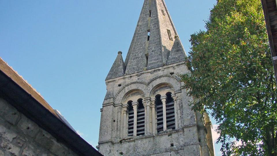 Bethisy Saint Martin