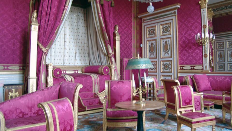 ch teau et ville de compi gne le clos des tilleuls. Black Bedroom Furniture Sets. Home Design Ideas