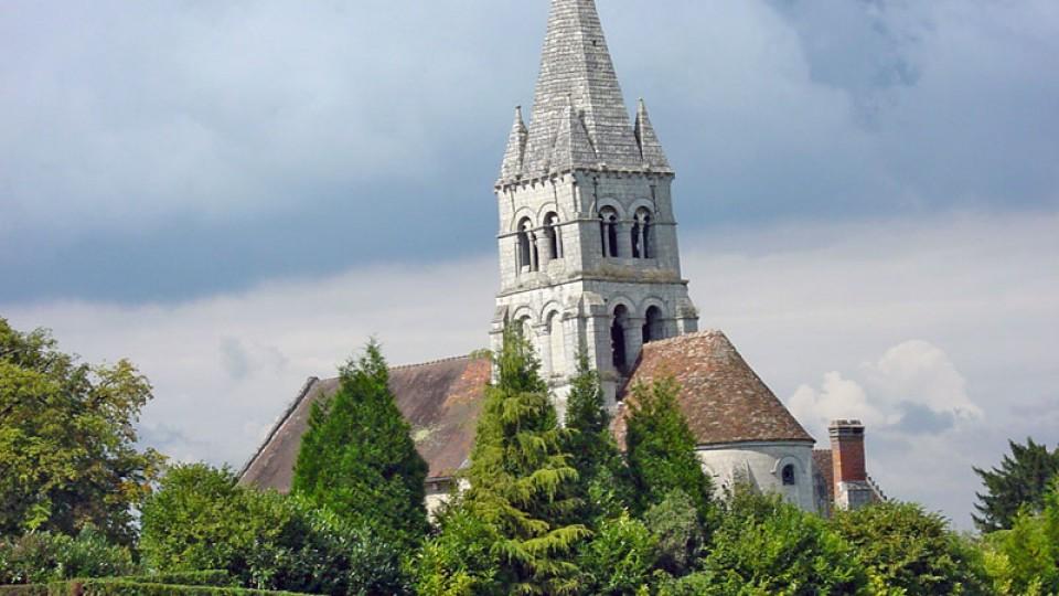 Eglise de Saint-Vaast-de-Longmont