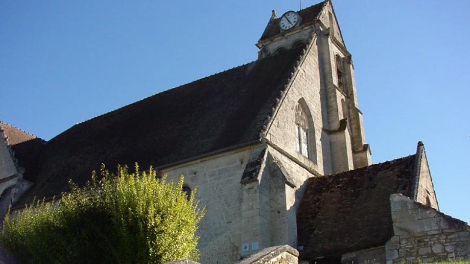Fresnoy-la-Riviére