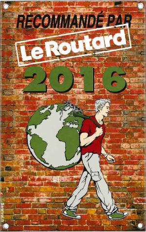 Recommandé Routard 2016